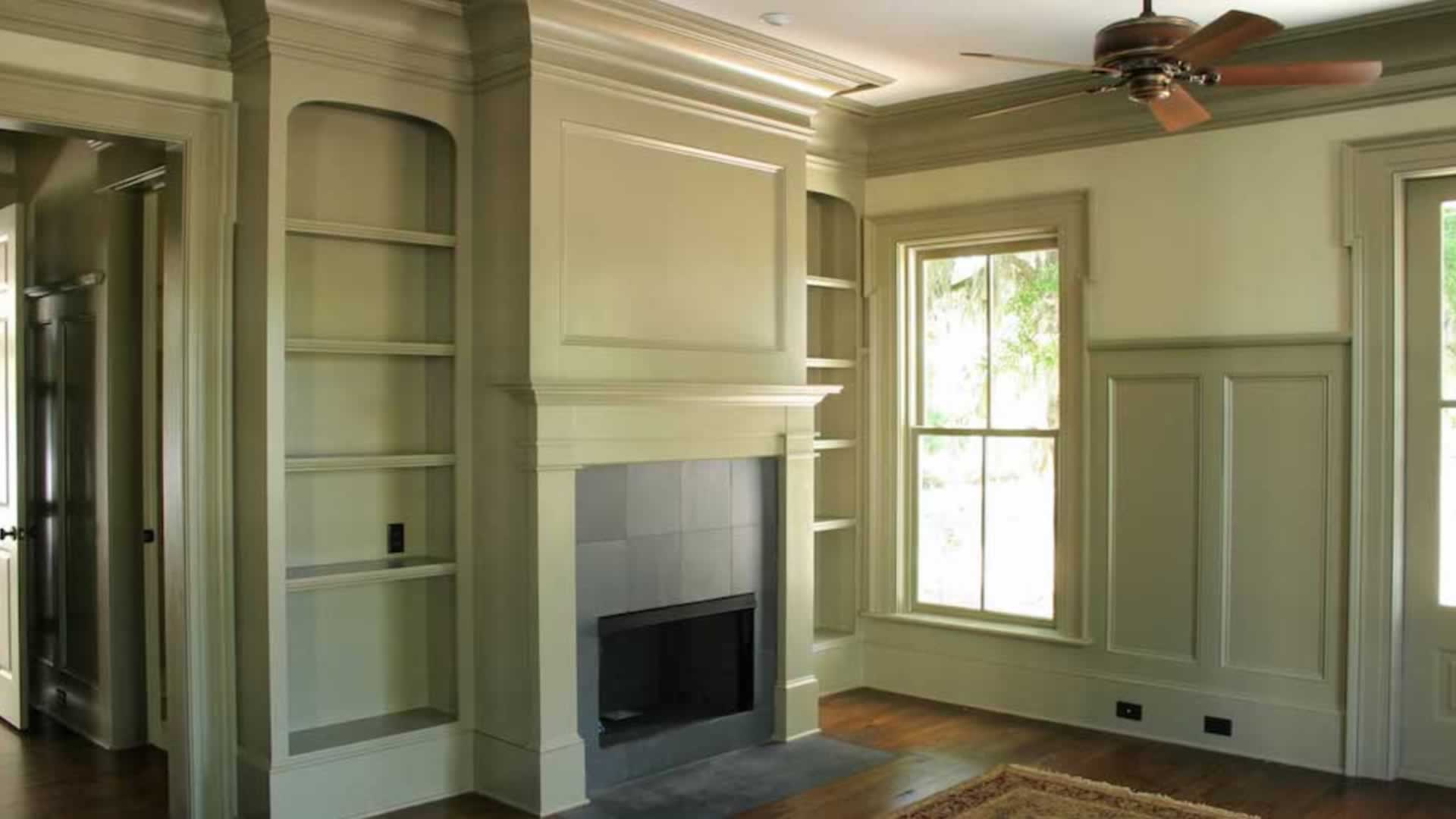 CUSTOM MOULDINGS AND TRIM FOR ANY PROJECT
